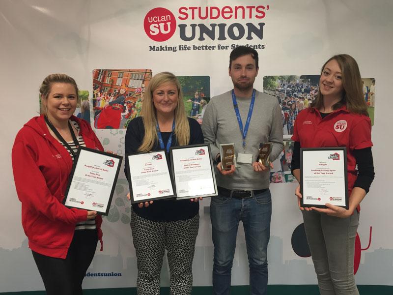 Student Union Salford
