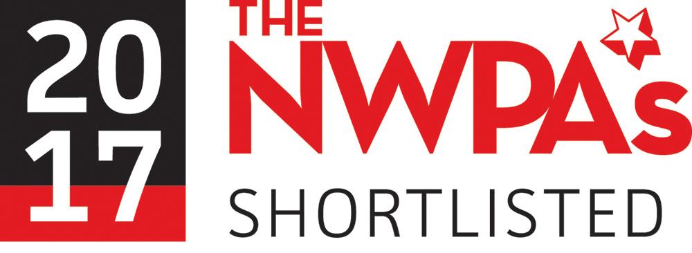 2017 NWPA shortlist